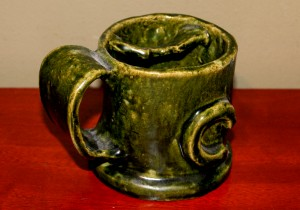 Paul's First Mug