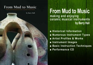 From Mud to Music by Barry Hall
