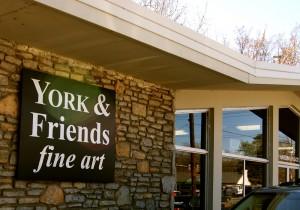 York & Friends