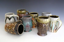Assorted Mugs - Lori Watts