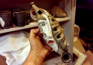 Ocarina - Face the Music