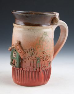ChenowethARTS Mug - It takes a village